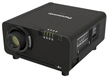 Panasonic - PT-DW10000 1080p Projector 4-Lamps, optional Frame & Case *1000