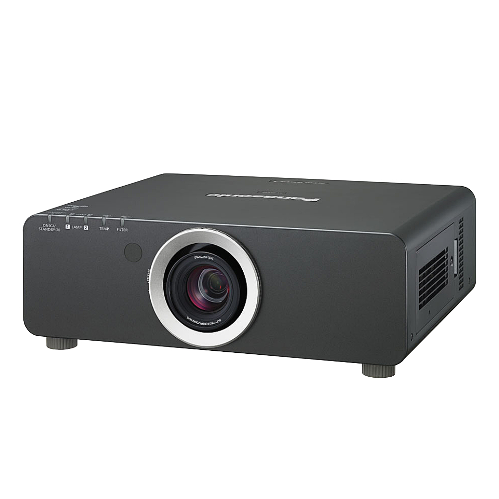 Panasonic PT-DW640 – Buy now from 10Kused