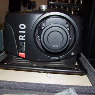 Used Barco SLM R10 Performer Video Projector