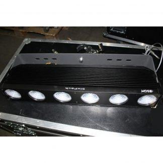 SGM SixPack Lighting Fixture