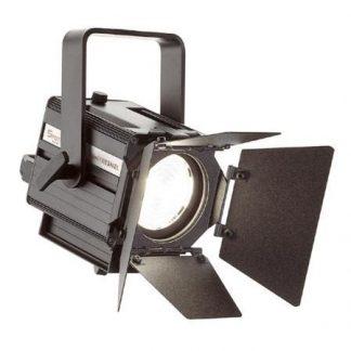 SPOTLIGHT - DL-Fresnel Spotlight Minifresnel 250W ME