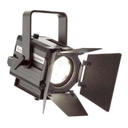 SPOTLIGHT DL-Fresnel Spotlight Mini-Fresnel 250W ME Lighting Fixture