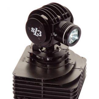 Spotlight SL3 compact motorized LED projector