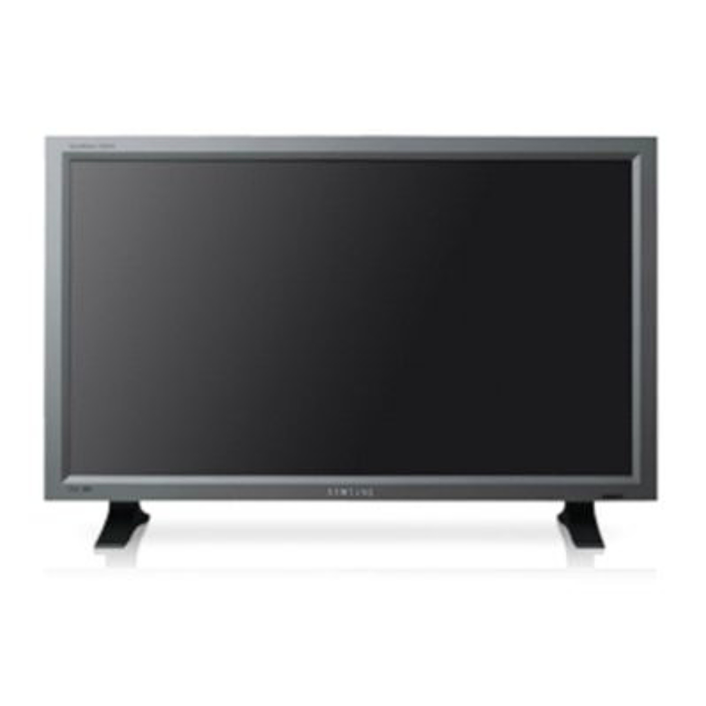 Samsung 320PX LCD Display