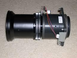 Sanyo-Video-Projector-Lenses