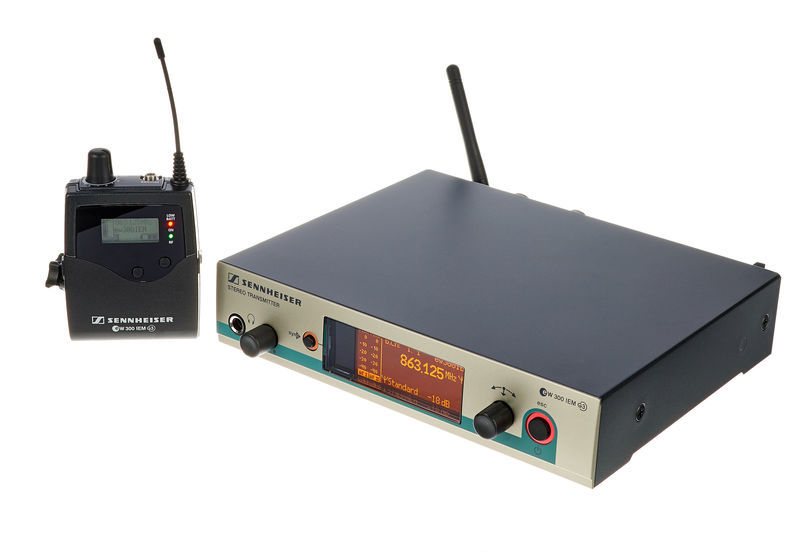 Sennheiser IEM300-G3