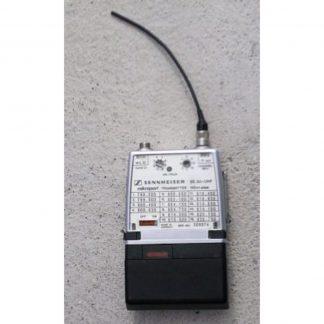Sennheiser SK50 Pocket Transmitter