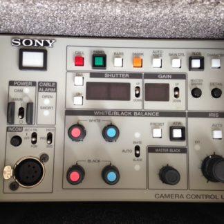 Sony CCU TX50P