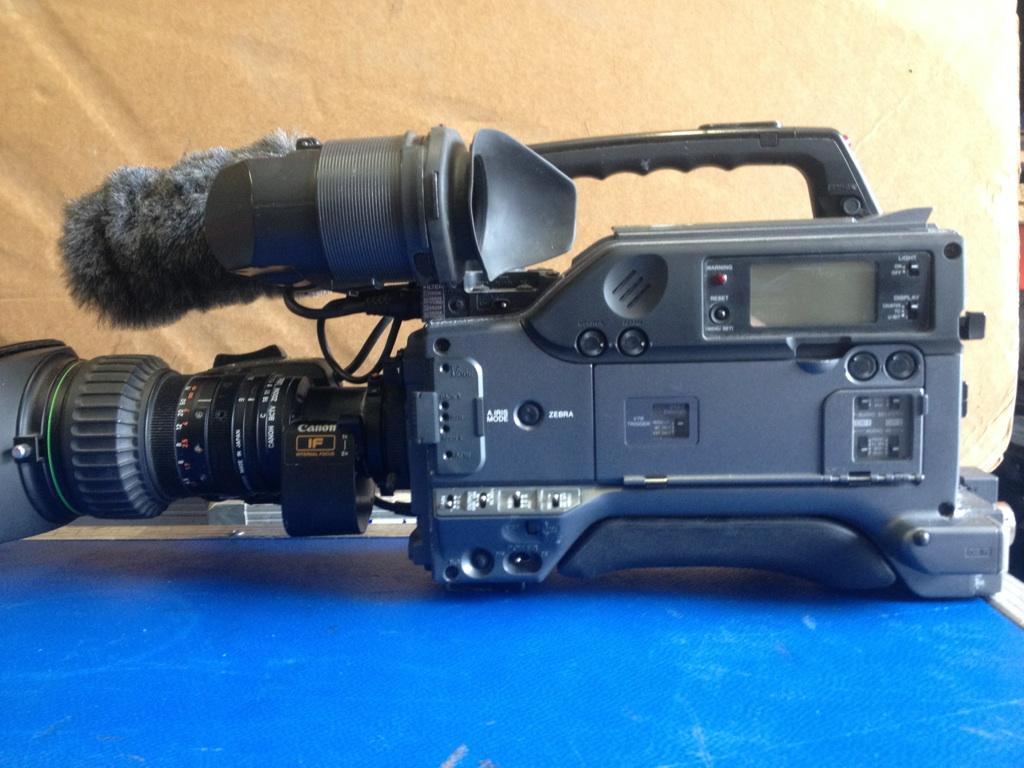 Sony - DSR570 DVCAM