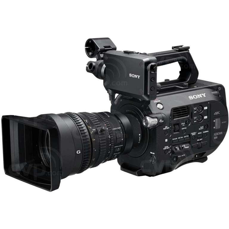 Sony PXW-FS7K (Sony)