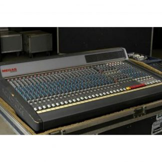 SoundTracs Megas Stage Mixing Console