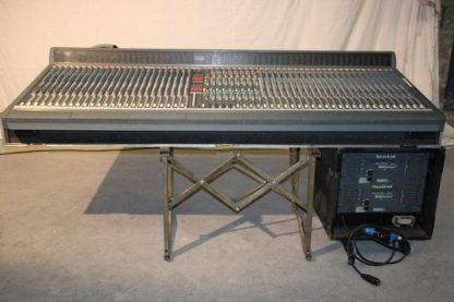 Soundcraft - SM24 Audio Console