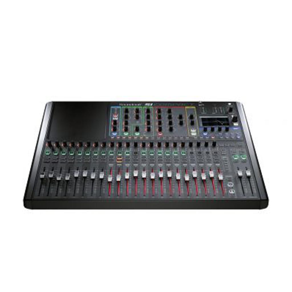 Soundcraft Si Compact 24 Digital Live Sound Console