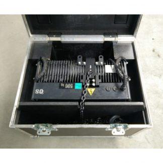 Stagemaker SM10 500 KG Chain Hoist System
