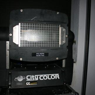 Studio Due - CityColor 2500 IP54