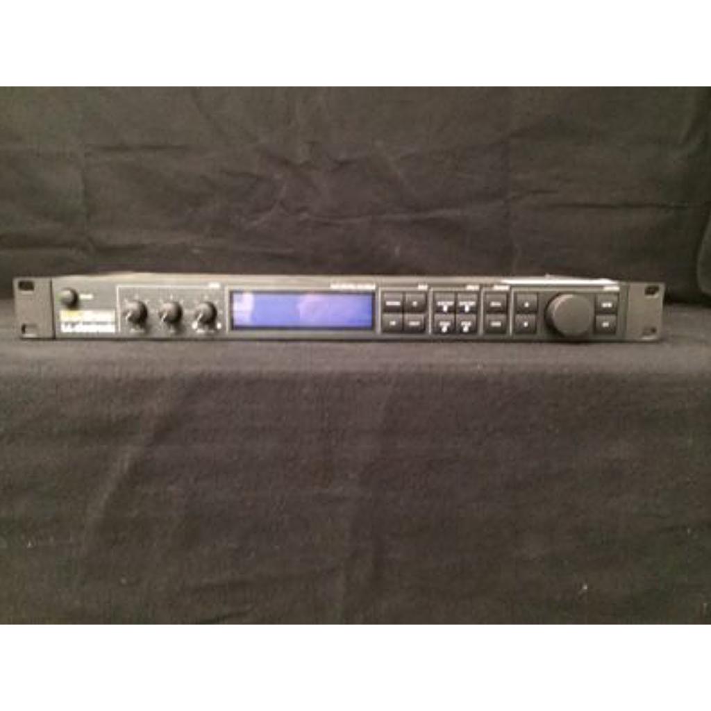 TC Electronics M-One XL Reverb