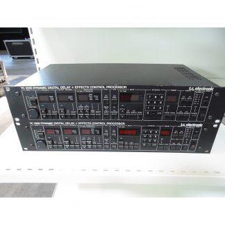 TC Electronics TC 2290 Digital Delay