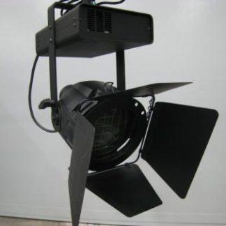 TMB PAR HMI 575W TMB POWERPAR S4 BLK Lighting Fixture
