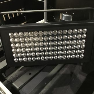 Used Solaris LED Flare Lighting Fixture