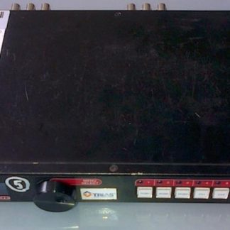 TV One - C2-5200 Universal Scaler (TV One)