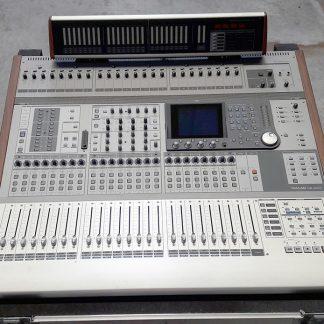 Used Tascam DM4800 Digital Console