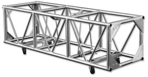 Used Tomcat Double Hung Pre-Rig Truss Spigoted