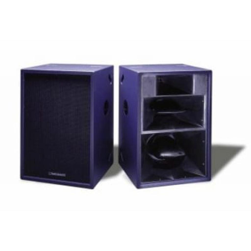 Turbosound TFL760H Floodlight Loudspeaker Cabinet
