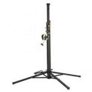 Brand new VMB TE-034 Ultra Compact Telescopic Towerlift