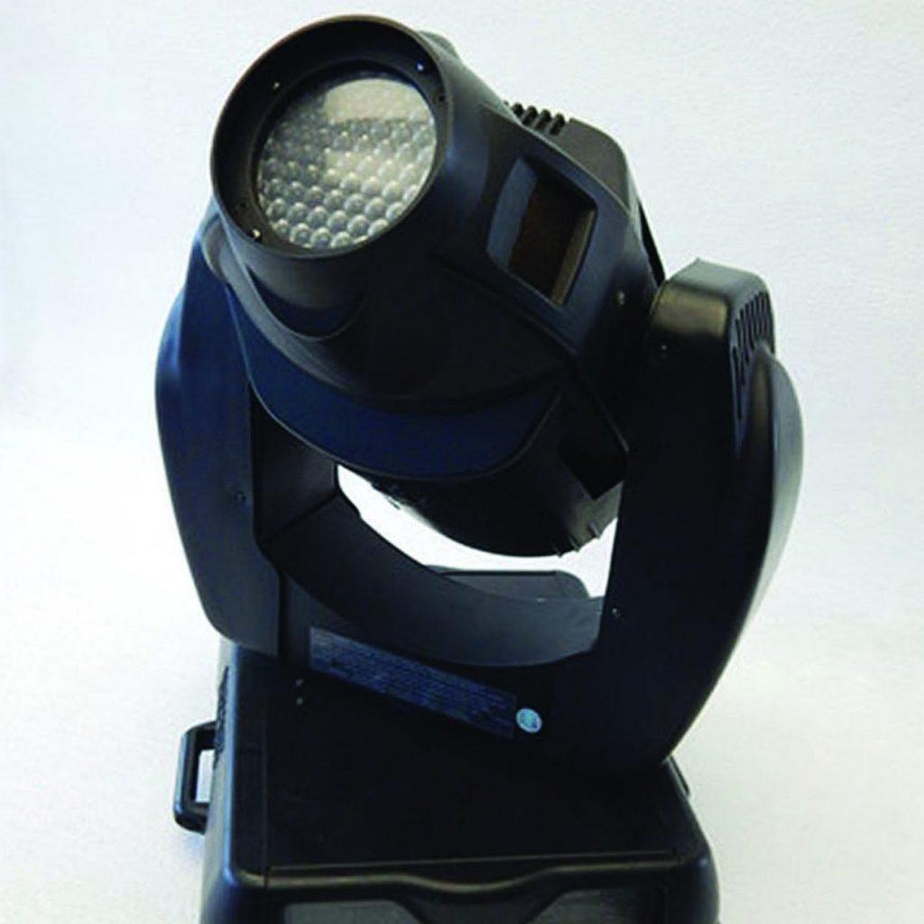 Varilite - VL2500 Wash Luminaire