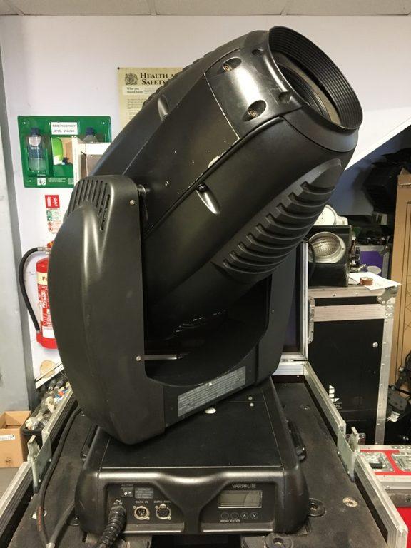 Varilite - VL3000 Spot