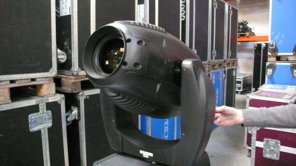 Varilite - VL3500Q Spot Luminaire