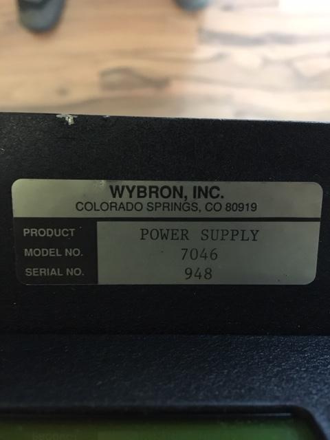 Wybron - 7046PSU