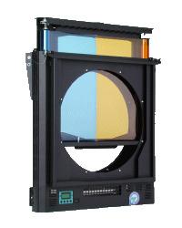 Wybron - Color changer MagMax-350, DMX