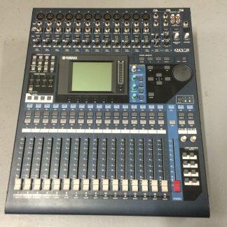 Yamaha - 01V96 Digital Audio Console