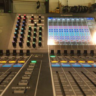 Yamaha-CL5-Digital-Mixing-Console
