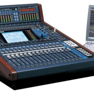 UsedYamaha DM1000VCM Digital Production Console
