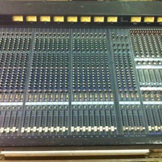 Used Yamaha M2500 Mixing Console