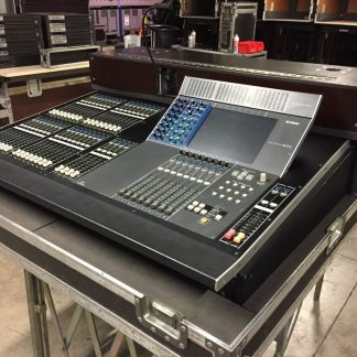 Yamaha - M7CL Digital Audio Console
