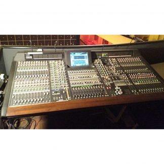 Yamaha PM1D Digital Audio Console