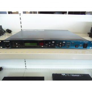 Yamaha SPX2000 Digital Multi-effect Processor