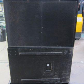 Used ASS BS1200 Loudspeaker