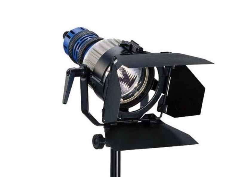 Arri Arrilux Pocket PAR 200 Fixed Lighting