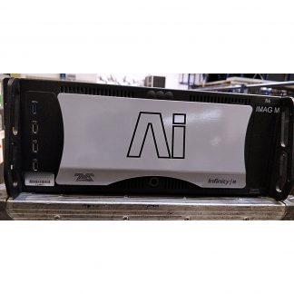 Avolites Ai R6 Media Server