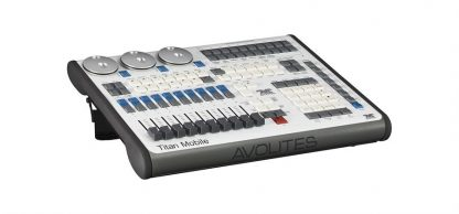 Avolites Titan Mobile lighting control console
