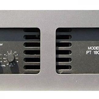 Carver PT-1800 Amplifier