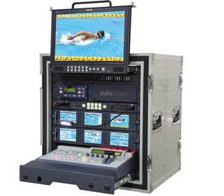 DataVideo MS1000 Mobile Video Studio
