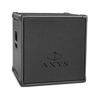 Duran Audio AXYS G2 Scope Range Loudspeakers