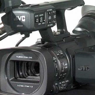 JVC GY-HM150 Camcorder