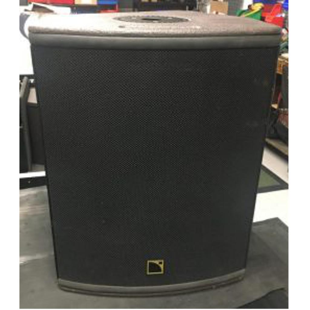 L-Acoustics 112P Loudspeaker Package