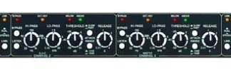 LA Audio G400 Audio Processor